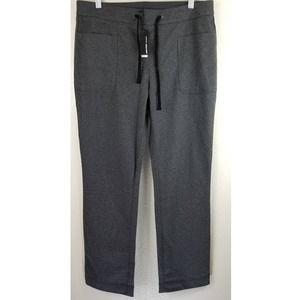 James Perse Straight Leg Pants NWT Sz 2
